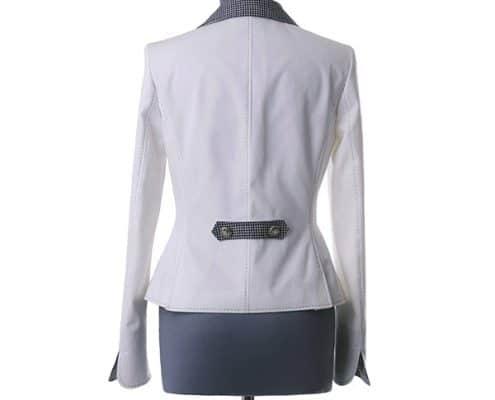 Konni Lach Masskonfektion-Jacke-Blazer-weiss-hinten